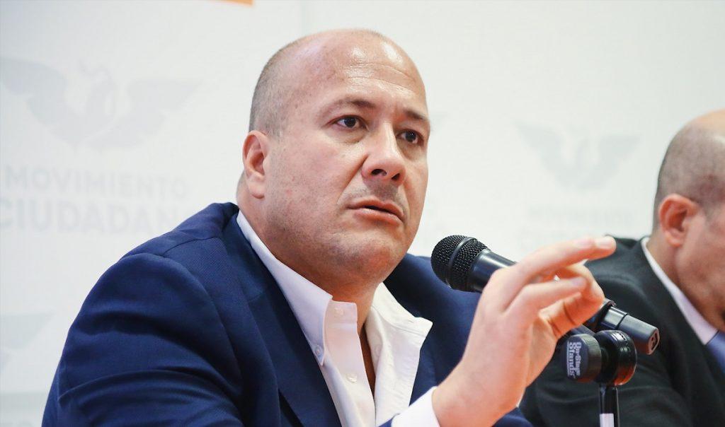 Correspondería a Congreso de Jalisco iniciar investigaciones sobre compra de camionetas blindadas de Enrique Alfaro