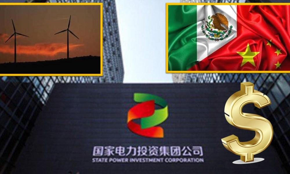 China invierte en México y compra Zuma, empresa nacional dedicada a energías renovables – El gato político News