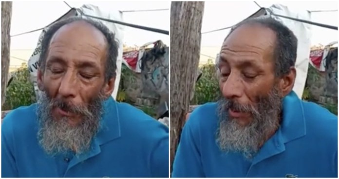 A don Luis le regalaron comida para sus perros. Estaba envenenada; 17 canes murieron julioastillero.com