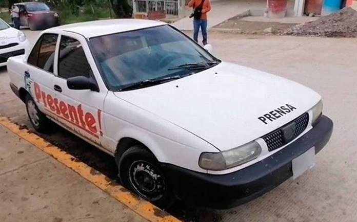 Atentan contra otro reportero del periódico Presente en Poza Rica, Veracruz (nota de Miguel Salazar en Diario de Xalapa) julioastillero.com