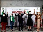 """Morena, Verde y PT se unen rumbo a los comicios del 6 junio de 2021. Crean """"Juntos Hacemos Historia"""" julioastillero.com"""