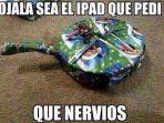 aquí los peores regalos para Navidad julioastillero.com