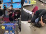 [Video] Mujeres pelean a golpes en Walmart por un PlayStation 5 (por QuintoPoder) julioastillero.com