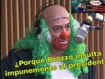 #EnVivo #OpiniónEnSerio: ¿Porqué Brozo insulta al presidente?. ¿Con qué cara EU.....?. ¡La clave para limpiar el poder judicial!. ¡Empresa para Santa Lucia!. @youtube