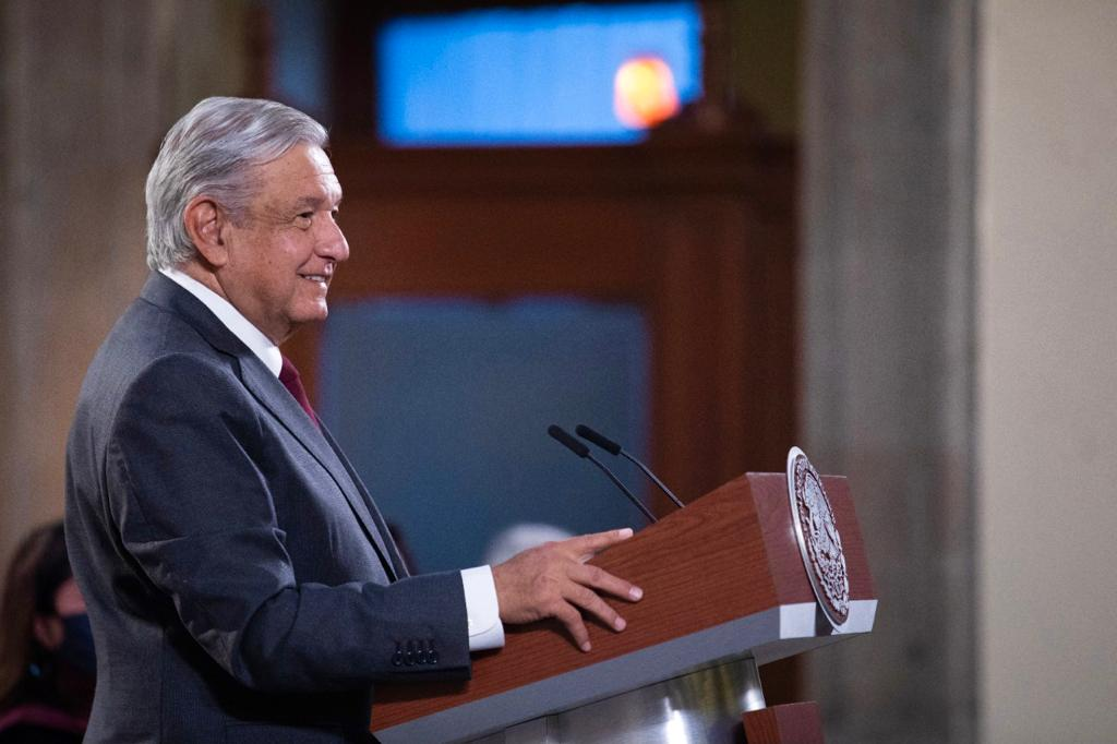 Andrés Manuel López Obradorparticipará en la Cumbre de la Alianza del Pacífico