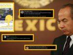 «Cínico asqueroso», tunden a Calderón por atacar a AMLO por el fallo de CFE – El gato político News