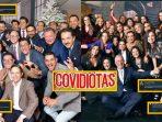 Tunden a Salinas Pliego y empleados por fiesta a pesar de la pandemia – El gato político News