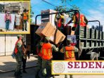Sin necesidad de Fonden, Sedena comienza a repartir electrodomésticos en Tabasco y Chiapas – El gato político News