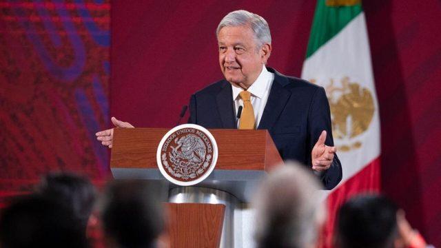 México sí está preparado para elegir a una mujer para la presidencia: AMLO