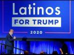 ¿Surrealismo?: mexicanos y latinos-no mexicanos votaron por Trump, según NYT
