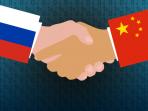 Ante la ingobernabilidad en EU, China profundiza su coqueteo con Rusia