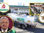 Tómenla. Guardia Nacional y Sedena recuperan 49 mil litros de huachicol – El gato político News