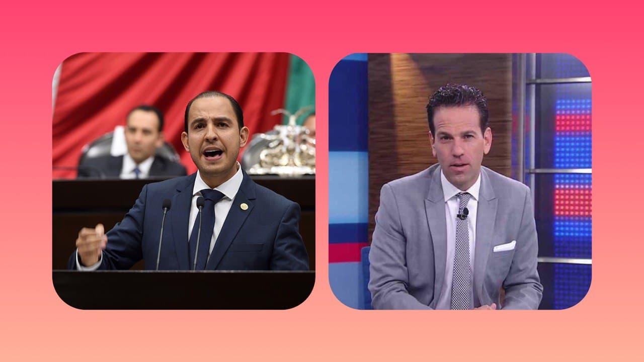"""Ante el inminente fracaso de su alianza con el PRI, Marko Cortés buscaría a """"Loretito"""" para lanzarlo de candidato en 2021"""