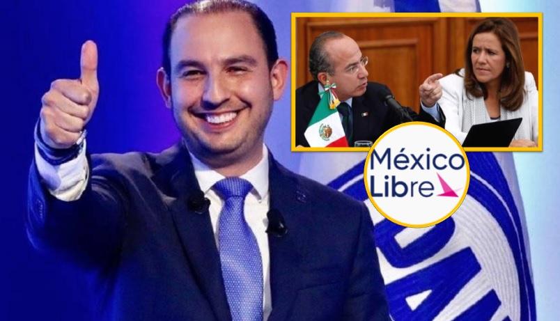 «Bienvenidos», pese a críticas, PAN acepta a México Libre para vencer a Morena en 2021 – El gato político News